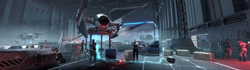 32 9 star wars squadrons hangar