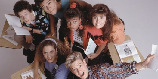 Saved by the Bell reboot 'could happen,' says original ...