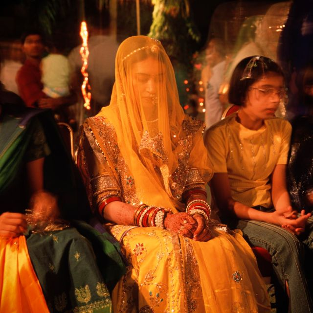 dowries are illegal in india. but families — including mine