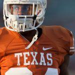 northwestern football 2013 Texas Longhorns Football Uniforms Unveiled - Barking ...