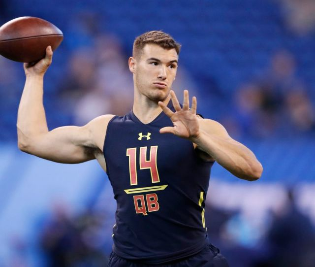 Nfl Draft 2017 Date Schedule Tv Channels And How To Watch Online