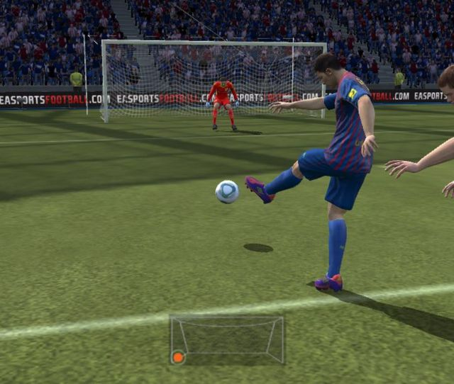 Fifa 14 On Playstation Vita May Be Another Roster Update Update