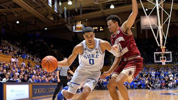 Boston College Men's Basketball vs. Duke: Game Highlights ...