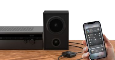 Belkin's  SoundForm Connect Audio lets you add AirPlay 2 to any speaker