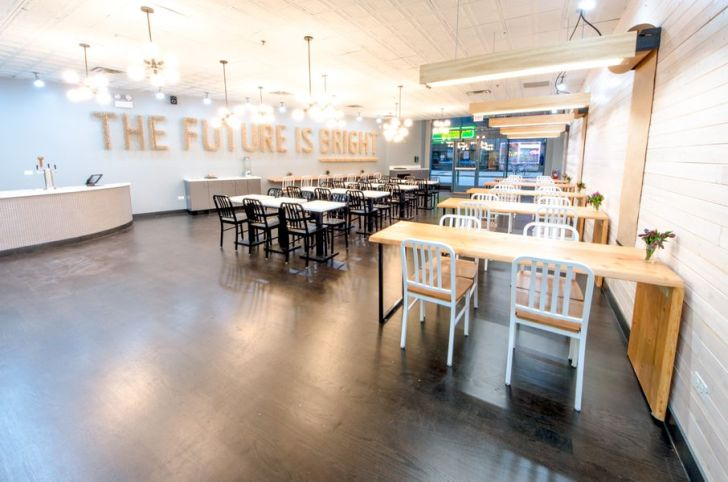 Brightwok Kitchen Soft Opening Friday Officially Open Saturday