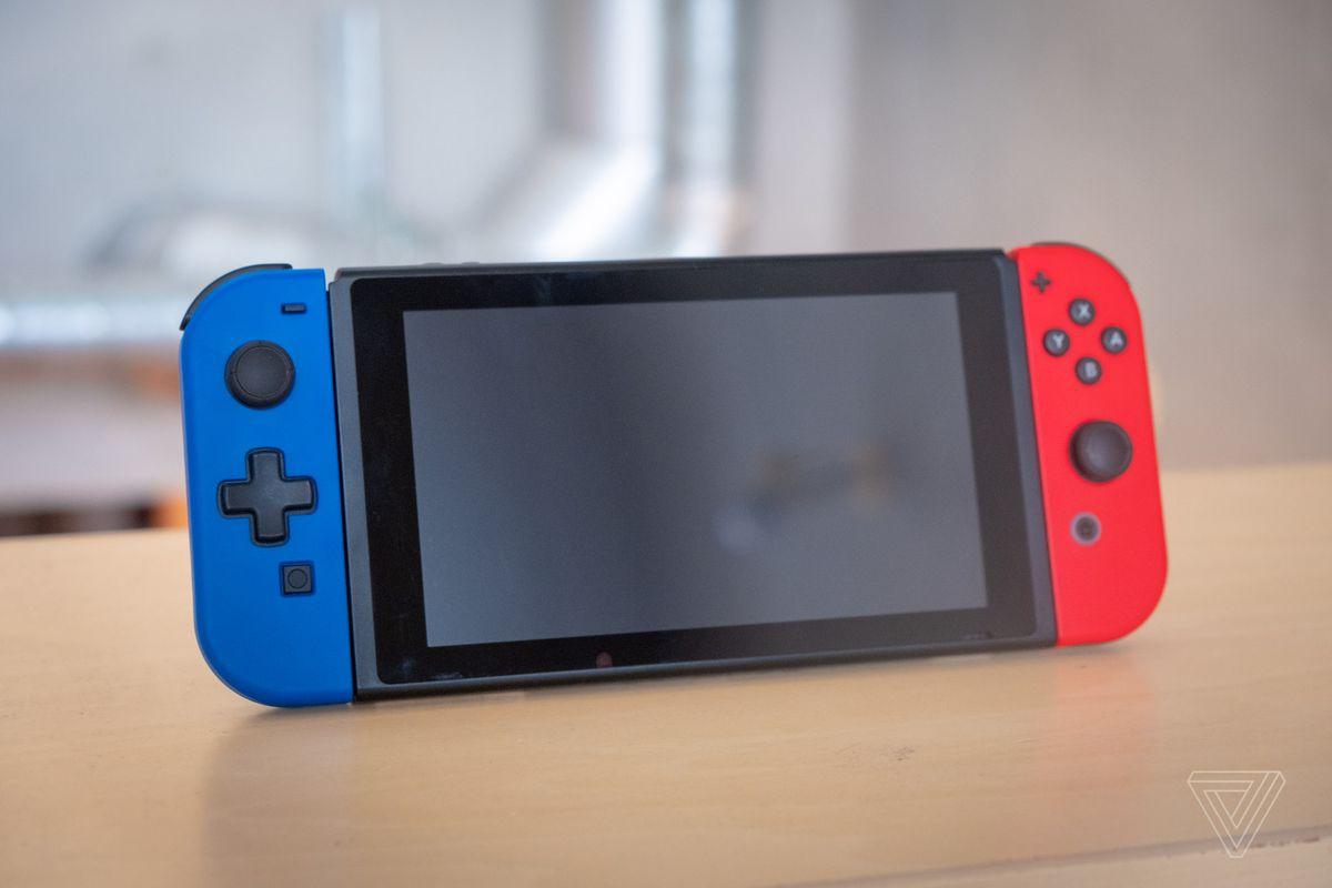 Horis New D Pad Controller Fixes A Big Nintendo Switch