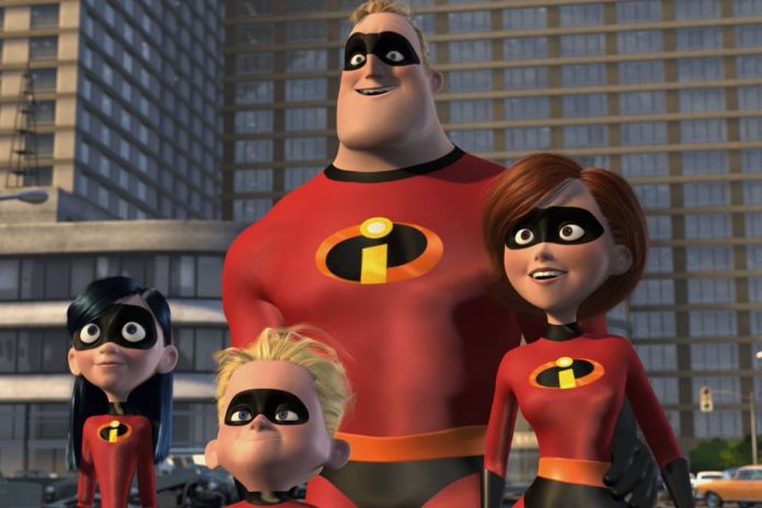 Incredibles 2 review: Pixar's fun sequel has a lot to say. Maybe too much. - Vox
