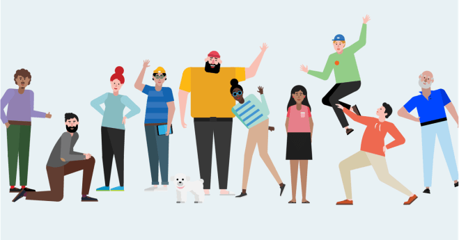 How to use Microsoft Teams with your friends and family