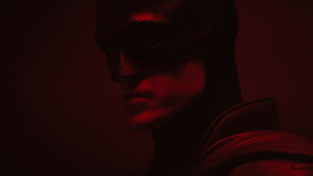 the_batman_camera_test_3840.0 Robert Pattinson's Batman costume revealed in camera test | Polygon