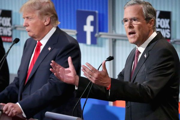 Is Jeb Bush's immigration position really as extreme as ...