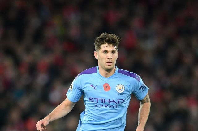 Why has John Stones Failed to Step up for Manchester City ...