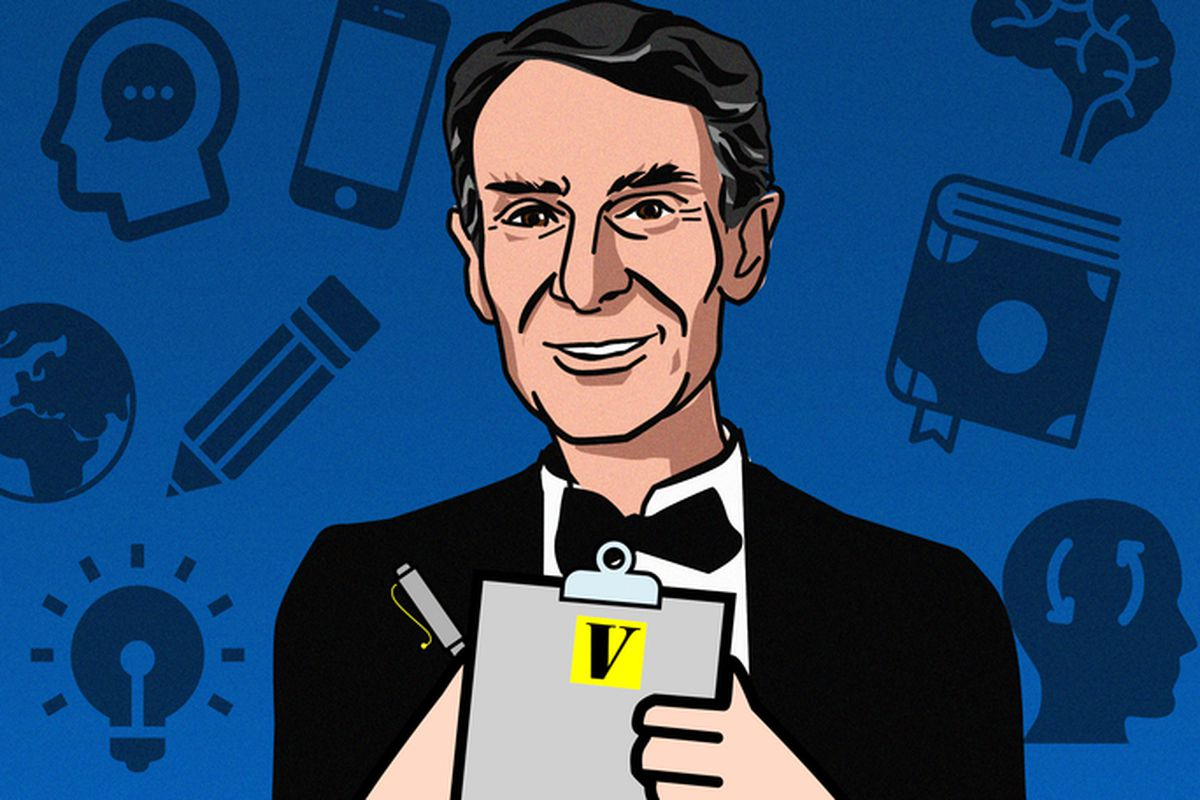 9 Questions For Bill Nye