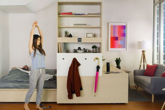I Would Spend 10k To Furnish My Apartment With Mit S Robot Furniture