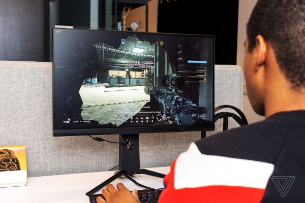 The 13 best games for your new PC - The Verge