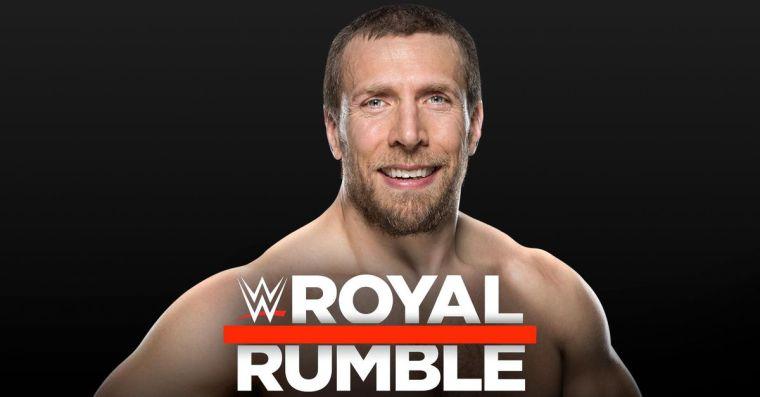 WWE rumors: Royal Rumble 2021 match card