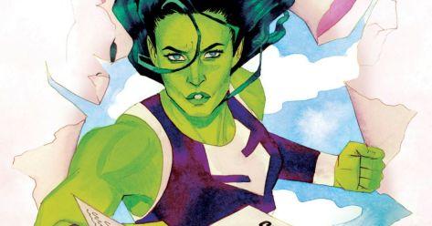 Marvel casts Tatiana Maslany as She-Hulk in new Disney Plus show - Polygon