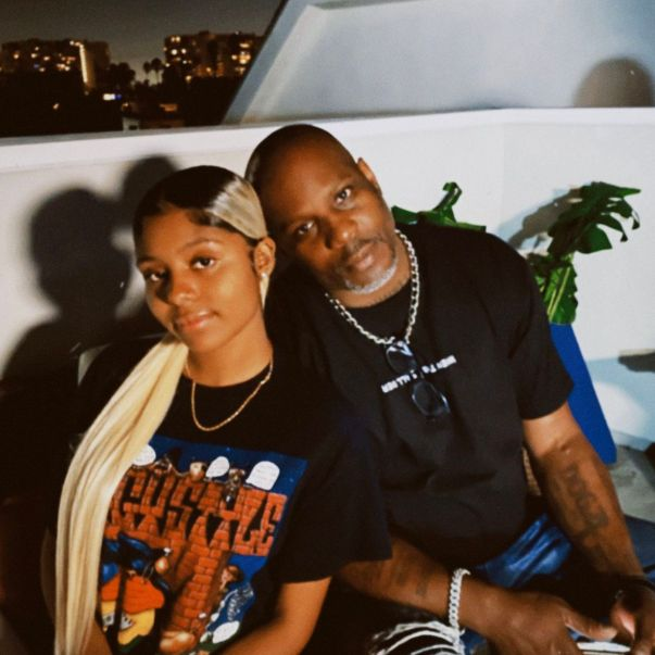 DMX's daughter pays tribute to father in touching post - REVOLT