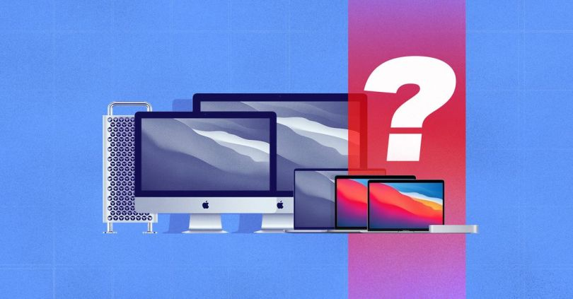 There's a question mark hanging over Apple's Arm Macs