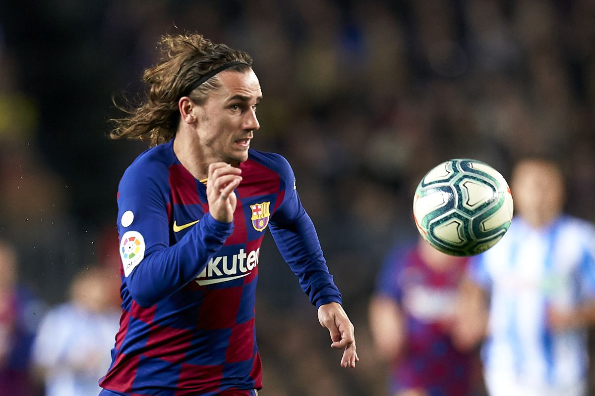 Antoine griezmann is 30 years old (1991/03/21) and he is 176cm tall. Getting to Know: Barcelona's Antoine Griezmann - Barca ...