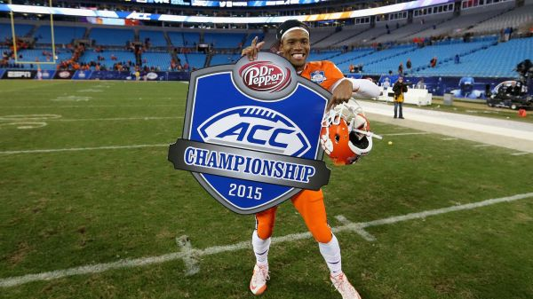 ACC moves football playoff, all other championship events ...