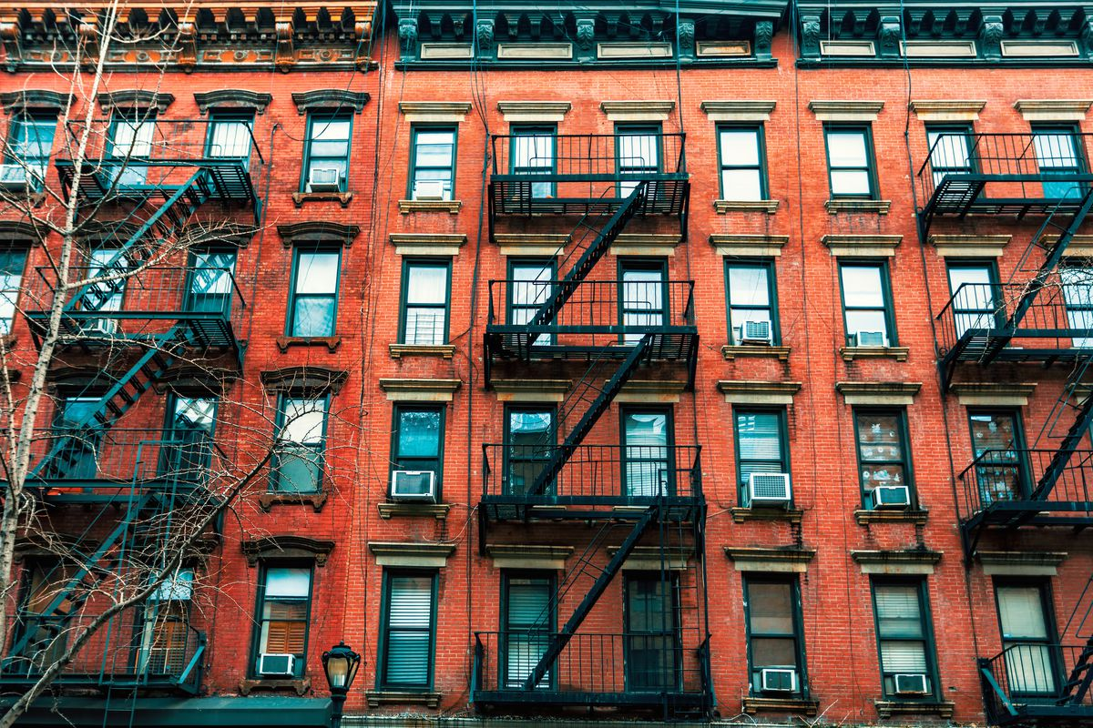 NYC Renters Who Pay On Time Should Get A Credit Score