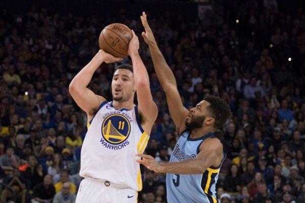 Warriors vs Grizzlies final score: Golden State defense ...