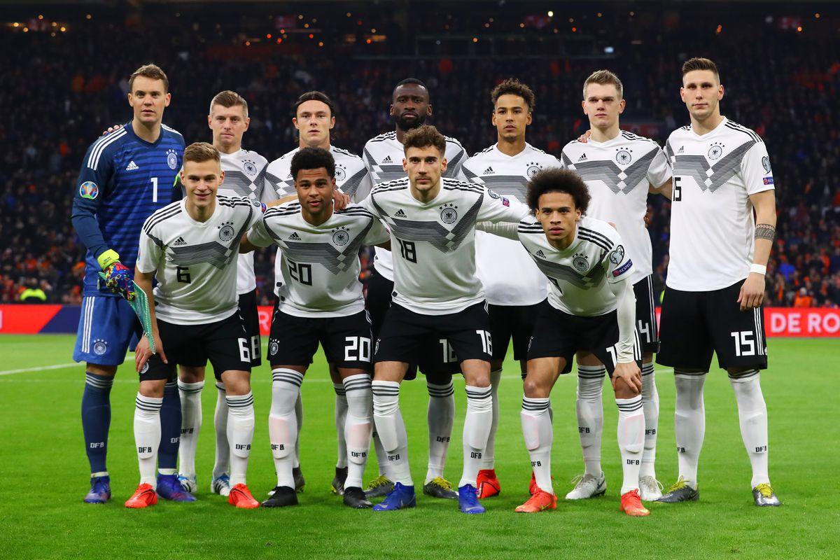 Germany predicted lineup vs Lichtenstein, September 2021