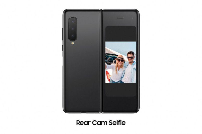 05 fold software update rear cam selfie
