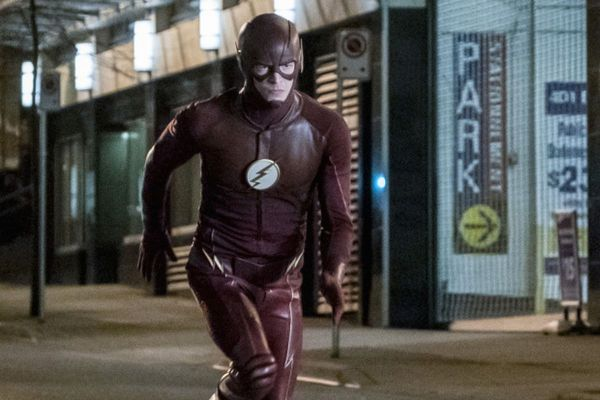The Flash season 3 episode 14 recap: Grodd is back in the ...