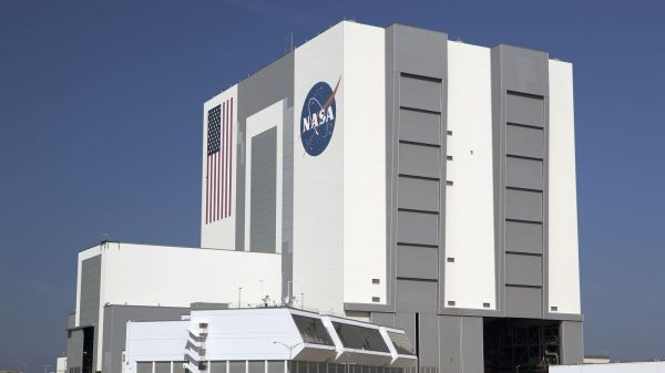 NASA may have found a renter for its iconic Vehicle ...