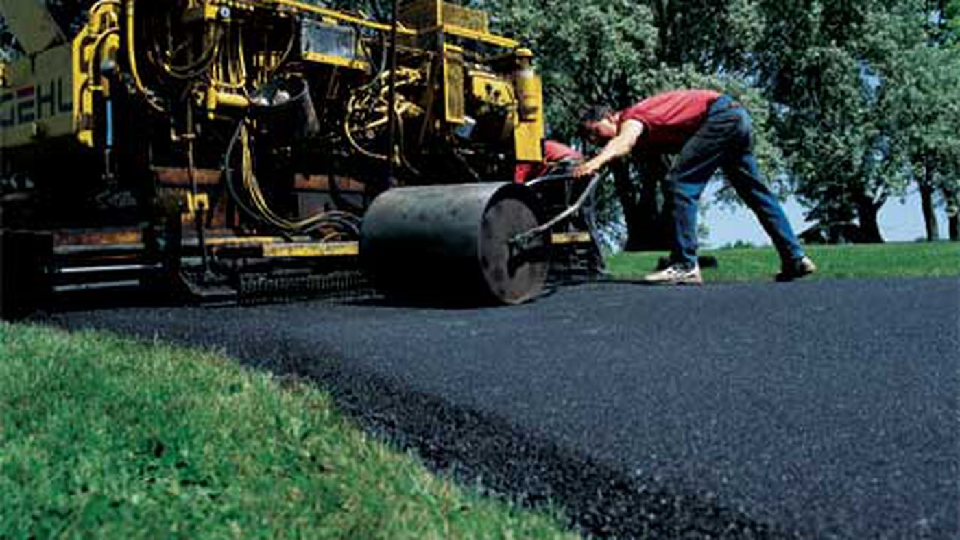 driveway repair and replacement