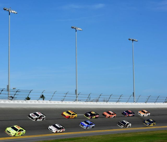 What Time And How Can I Watch Daytona 500 Qualifying