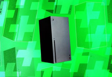 The Xbox Series X is available at Walmart