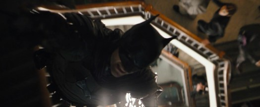 The Batman trailer: Breaking down Easter eggs, comics references, and more 13