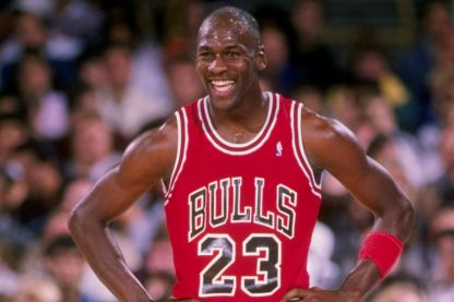 How Michael Jordan Would Topple the Warriors - Blazer's Edge