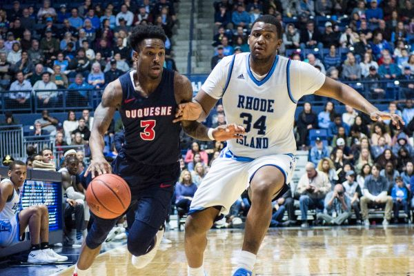 UConn Men's Basketball Recruiting: Grad Transfer Tarin ...