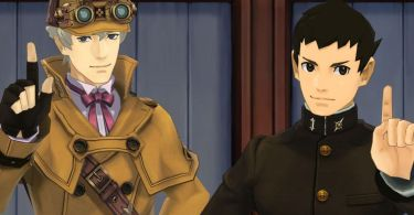 Two classic Ace Attorney games are finally coming out in English