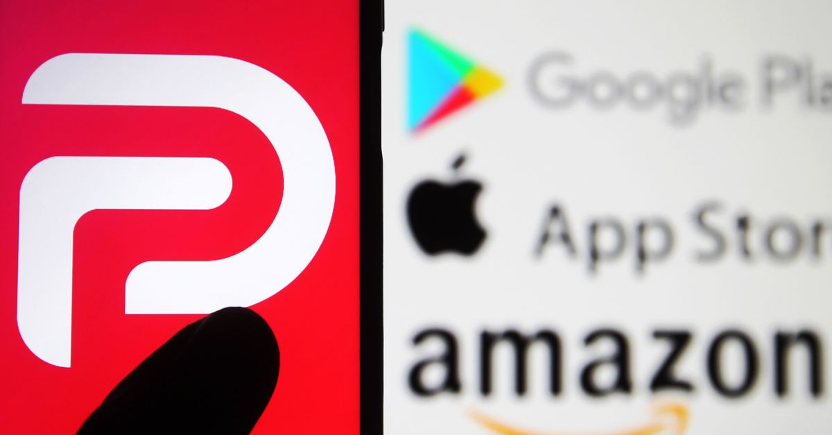 Judge refuses to reinstate Parler's Amazon account