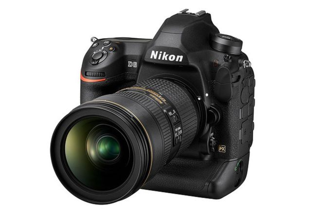 Untitled_3.0 Nikon's D6 pro camera is coming in April for $6,500 | The Verge