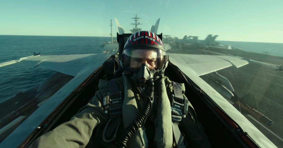 Top Gun: Maverick is the latest major blockbuster to skip the summer movie season