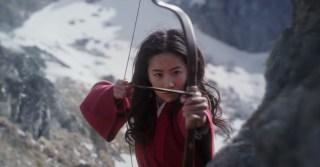 You won't need Disney Plus to watch Mulan starting next week