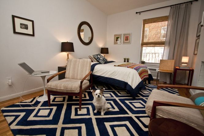 Epic Apartment Search Ends With 200 Square Feet In Chelsea