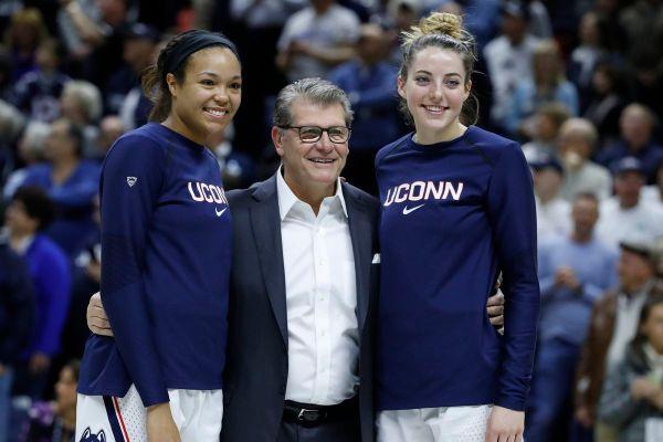 WNBA Draft: What's next for Napheesa Collier and Katie Lou ...