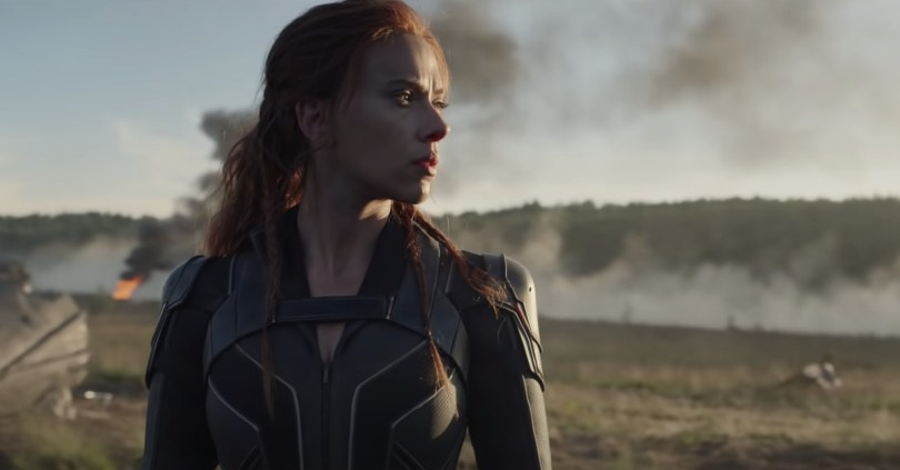Black Widow delayed to 2021, pushing back The Eternals and other Marvel movies