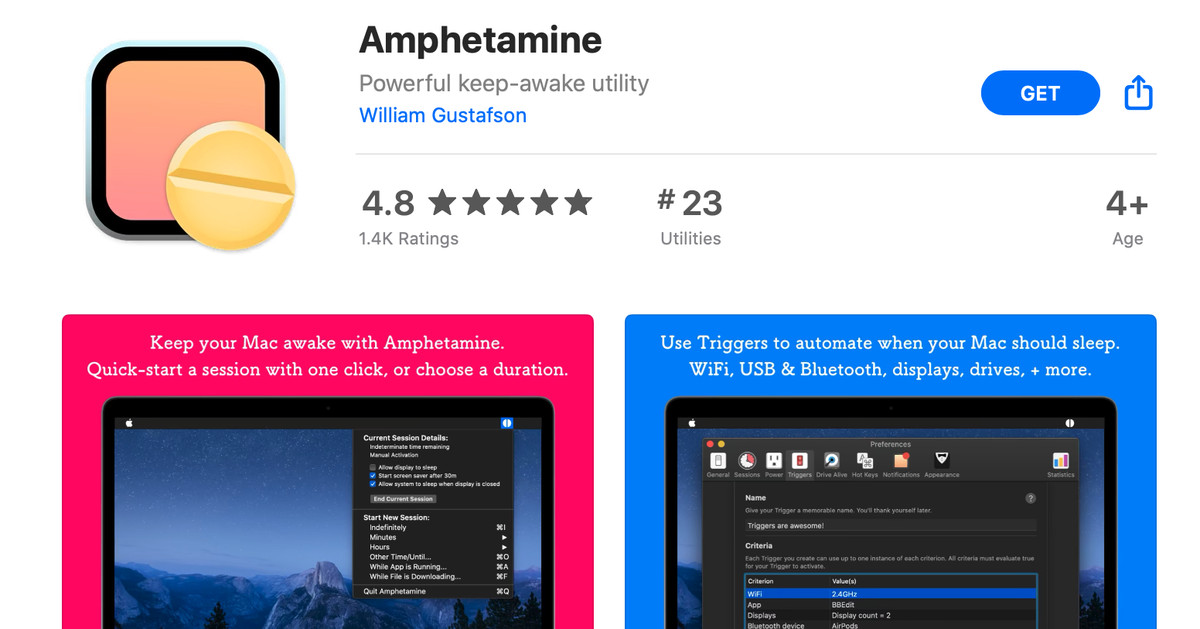 Apple will let Amphetamine app stay in the App Store after wrongly telling developer it violated App Store rules