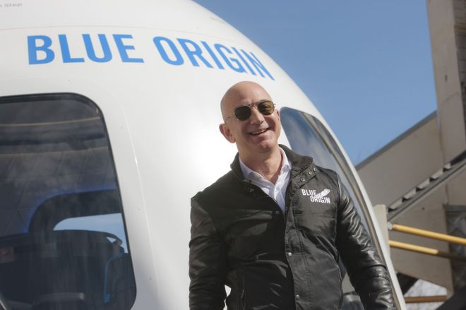 665033922.0 'It's time': Blue Origin teases ticket sales for its New Shepard rocket | The Verge