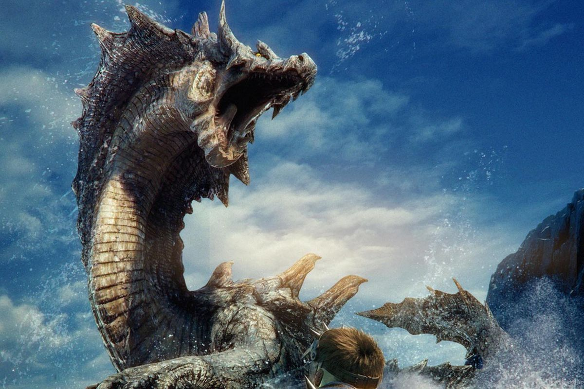 Monster Hunter Tri Wii Servers Closing April 30 2013 Polygon