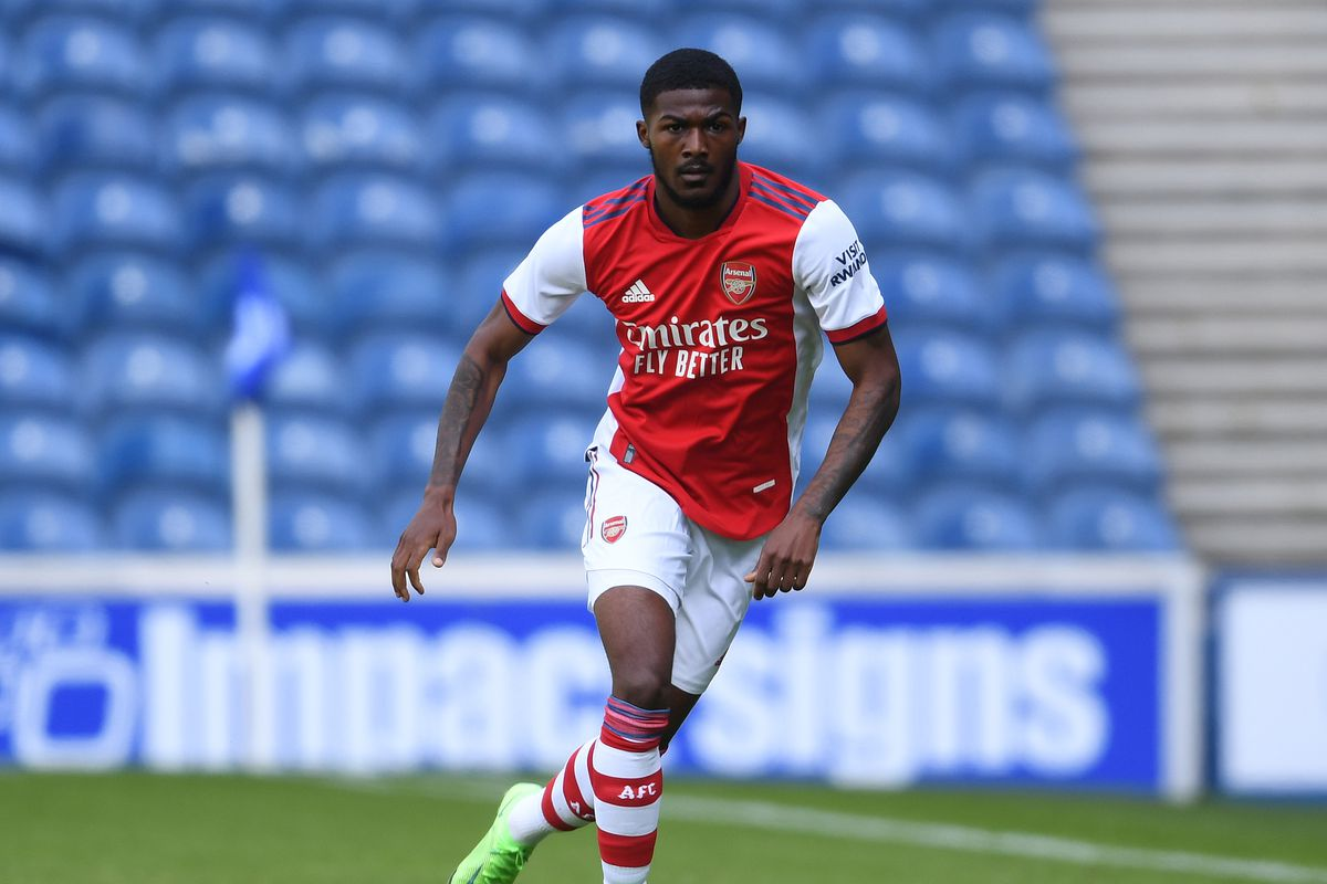 Ainsley Maitland-Niles linked with a move to three Premier League clubs -  The Short Fuse