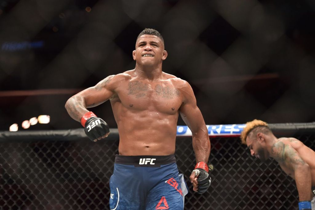 Gilbert Burns Career Earnings, Net Worth and Info