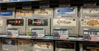 Beloved Japanese gaming store Super Potato has opened an eBay shop